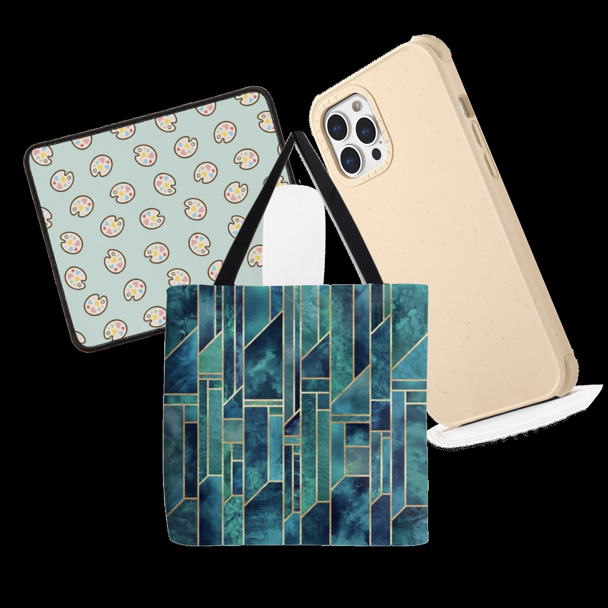 Customised accessories